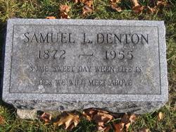 Samuel Luther Denton
