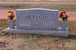 Lifford Dorris Abernathy