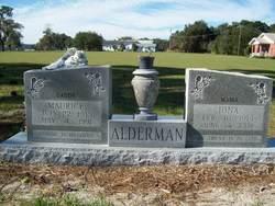Iona <i>Hill</i> Alderman