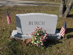 Sgt William M. Burch
