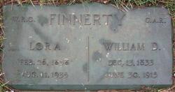 William D Finnerty