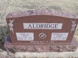 Gail C. Hap Aldridge