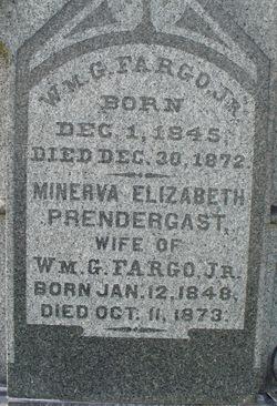 William George Fargo, Jr