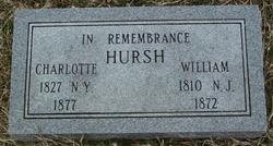 William Hursh