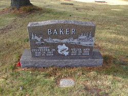 Sylvester (Smokey) Baker, Jr