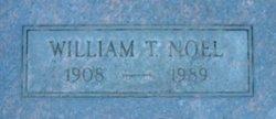 William T Noel