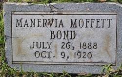Manervia <i>Moffett</i> Bond