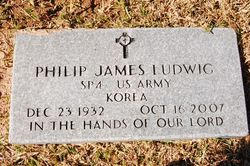 Philip James Ludwig