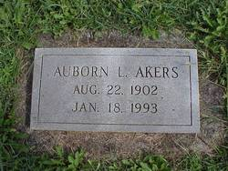 Auborn Lee Akers
