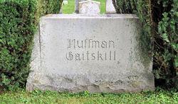 Anne Lee <i>Stoll</i> Gaitskill