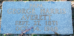 George Harris Averett