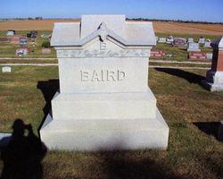 Lydia E. <i>Davis</i> Baird