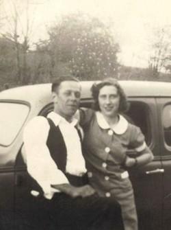 Olga Elizabeth <i>Beinlich</i> Davis
