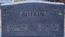 Grace R Botkin