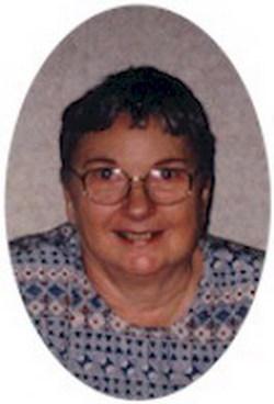 Margo Eileen <i>Hughes</i> Ashton