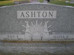 Allena B Ashton