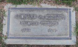 Leonard Biehler