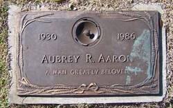 Aubrey R. Aaron