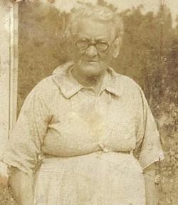 Sarah Ellen <i>Goodman</i> Dickens