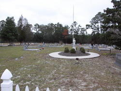 Sharon United Methodist Church Cemetery