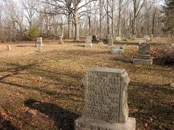 Pigeon Creek Cemetery