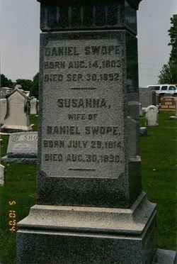 Daniel Swope