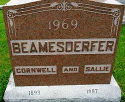 Cornwell Beamesderfer