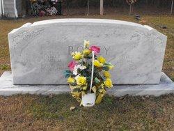 James Madison Jim Boney