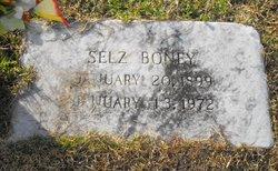 Selz Boney