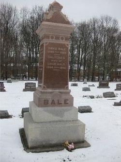Dulcena N Dulcie <i>Hulbert</i> Bale