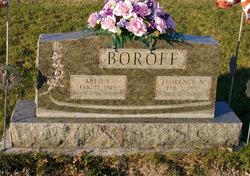 Arlo Eugene Boroff