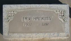 Lenna Faye Hankins