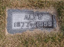 Alys Stewart