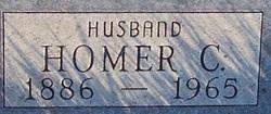 Homer Cardwell Davis