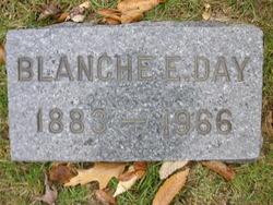 Blanche E. <i>Brooks</i> Day