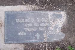 Delmer Pierce Purser