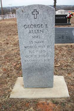 George Ellis Allen