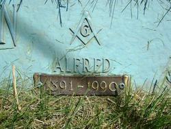 Alfred Larson