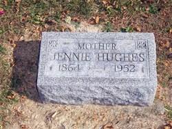Jenny <i>Golay</i> Hughes