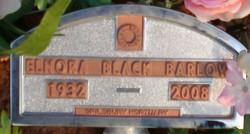 Elnora <i>Black</i> Barlow
