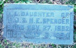 Alice L Spencer