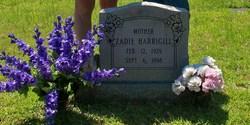 Zadie Dee <i>Thomas</i> Harrigill