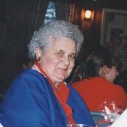 Antoinette C <i>Hebert</i> Duhaime