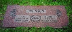 Bessie Melbra <i>Wilson</i> Johnson