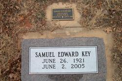 Samuel Edward Key