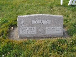 Kenneth L Blair