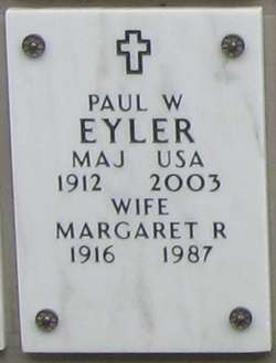 Margaret <i>Read</i> Eyler