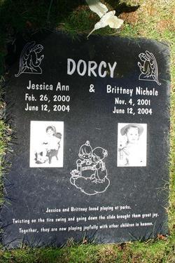 Brittney Nichole Dorcy
