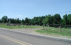 Coffeeville City Cemetery (Black)