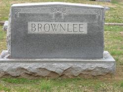 Infant Brownlee